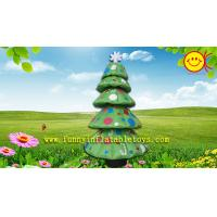 Wholesale Holiday Living Inflatables Tree , All Free Blower Christmas Inflatables from china suppliers
