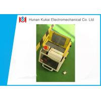 Wholesale Computerized Electronic Key Cutting Machine Portable With High Security from china suppliers