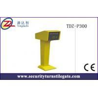 Wholesale Smart car park ticket machines Road Barrier Parking Mangement System from china suppliers