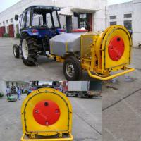 Buy cheap boom sprayer mounted on tractors (fruit trees, vineyard and orchard) from wholesalers