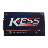 Wholesale Auto ECU Programmer Truck Version KESS V2 Manager Tuning Kit With Multi Languages from china suppliers