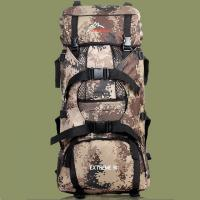 Wholesale Male  Military Camping Outdoor Travel Backpack  70L Large Capacity from china suppliers