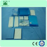 Wholesale Obstetrics Surgery Delivery Pack With Underbuttock Drape from china suppliers