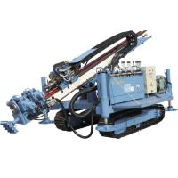 Buy cheap Crawler Mounted Anchor Drilling Rig / Ground Engineering Drilling Machine from wholesalers