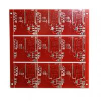 Buy cheap Quick turn & Prototype Rigid PCB Board Supplier from wholesalers
