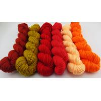 Wholesale High Quality Ready-Made Hand Knitting Crocheting Acrylic Yarn Professional Supplier from china suppliers