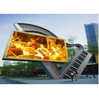 Wholesale Big Smd High Resolution Outdoor LED Screen Video Wall 2 years Warranty from china suppliers