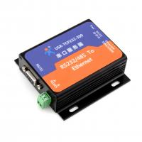 Wholesale [USR-TCP232-300] RS232/ RS485 Serial to Ethernet Server Converter from china suppliers