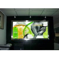 Wholesale P4.81 High Precision Indoor Full Color LED Display With 5020 IC MBI5124 IC from china suppliers