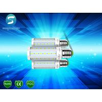 Wholesale Ra80 360 degree 15W 2700K AC 85 - 265V e27 led corn light White color from china suppliers