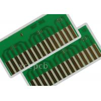Wholesale High Temperature Tape High Frequency PCB Wireless Rogers 4003 PCB With Bluetooth Moudle from china suppliers