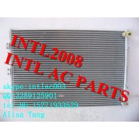 Wholesale Automotive Air Conditioning A/C AC Condenser Assembly/kondensator for Komatsu excavator from china suppliers