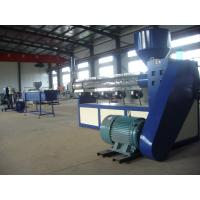 Wholesale PVC recycling machine / granulator WITH CE Certificates from china suppliers