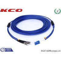 Wholesale Single Mode Fiber Optic Patch Cables from china suppliers