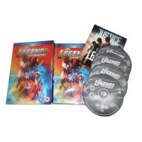 Wholesale Classic DVD Box Sets DC's Legends of Tomorrow Season 2 Movie TV Shows from china suppliers