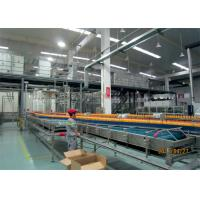 Wholesale Turn - Key Bottled Fresh Apple Banana Fruit Juice Processing Line 250ml - 1000ml Volume from china suppliers