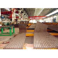 Quality Industrial Boiler Manufacturing Equipment Membrane Panel MAG Welding machine for sale