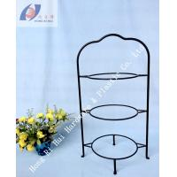 Wholesale Popular 3- tier dessert holder/ dish holder/ plate holder from china suppliers