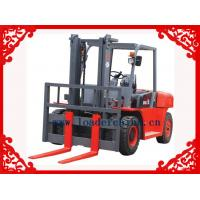 Wholesale 5T diesel Forklift truck CPCD50 from china suppliers