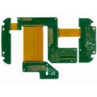 Wholesale Professional Electronic Rigid Flex PCB printed circuit boards 0.2mm & PCBA from china suppliers