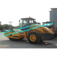 Wholesale Single Drum Roller Road Maintenance Machinery  XCMG Yellow Color from china suppliers