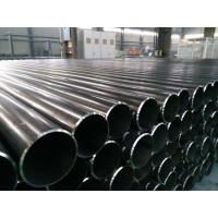 Wholesale Boiler Weld Seamless Steel Tube , 4 Inch Steel Tubing JIS G3461 JIS G3462 JIS G3464 from china suppliers