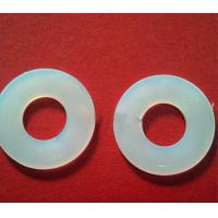 Quality Molding Food Grade Silicone Rubber Products / Silicone O ring Seals for sale