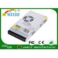 Wholesale Ultra Thin 60A 300W Switching Power Supply AC DC Single Output 110V - 260V from china suppliers