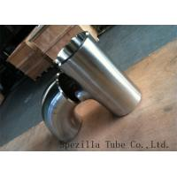 Wholesale SF1 Polished Stainless Valves And Fittings for pharmaceutical equipment from china suppliers