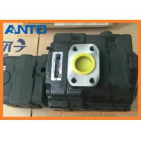 Wholesale Nac-Hi Hydraulic Pump PVD-1B-31P Excavator Hydraulic Pump Parts ISO 9001 from china suppliers