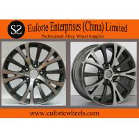 """Wholesale 18"""" Black machine face bmw bbs replica wheels for 5 sieries 550i  523i from china suppliers"""