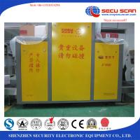 Wholesale Security X Ray Baggage Scanner Machine for Transport Terminals from china suppliers
