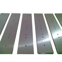 Wholesale Titanium plate targets used for sputtering coating targets from china suppliers