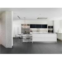 Wholesale New Design L-shaped modern kitchen cabinets from china suppliers