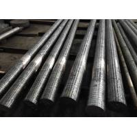 Wholesale H13 / 1.2344 / SKD61 Hot Forged Steel Round Bars For Mould Purpose Dia 80-800 Mm from china suppliers