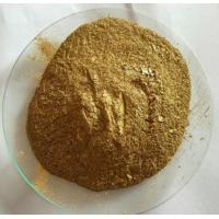 Wholesale metallic pigment rich gold bronze powder for inks and paints and crafts from china suppliers
