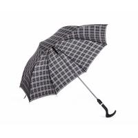 Wholesale 23 Inch 8 Ribs Standard Size Auto Open Close Straight Umbrella from china suppliers