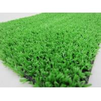 Quality 10MM Height Outdoor Artificial Synthetic Grass Without Heavy Metal for sale