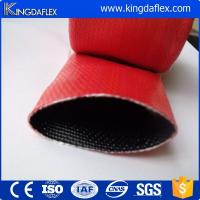 Quality Large Diameter High Pressure TPU Layflat Hose for sale