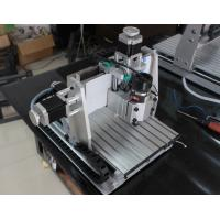 Wholesale Desktop CNC Milling Machine / CNC Metal Engraving Machine / CNC PCB Drilling Machine from china suppliers