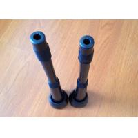 Wholesale Black Rubber Teat Cup Liners For Milking Parlor / Milk Claw , FDA Approved from china suppliers