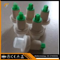 Quality ISO/SGS quality standard fast thermocouple tips for foundry and steelmaking for sale