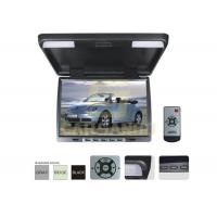 Wholesale Auto Dvd Player Roof Mount , Car Roof Tv Monitor With Dvd Player 15.4 Inch 1280×800 from china suppliers