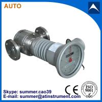 China measuring fuel oil consumption flow meter with low cost on sale