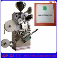 Wholesale Model CCFD6(DXDC8)Tea bag packing machine for CTC black tea or green tea or hearb granulte from china suppliers