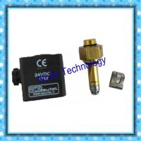 Wholesale Aeautel Series Pulse Jet Valves Solenoid Armature Plunger And Coil 24VDC 17w from china suppliers