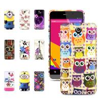 Wholesale Waterproof shock absorbing Blu Phone Case and covers for girls and boys from china suppliers