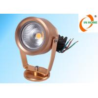 Wholesale 5W COB Outdoor LED Garden Lights Die - Casting Aluminum Housing Garden Spot Lights from china suppliers