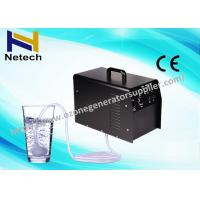 Wholesale Tap Water Ozone Generator / Food Processing Ozone Generator Industrial CE Approval from china suppliers
