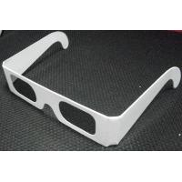 Wholesale Custom Logo Chromadepth 3D Glasses Red Green , Disposable 3D Glasses from china suppliers